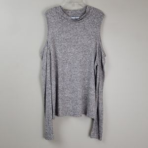 Acemi Long Sleeve cold shoulder Small FINA…